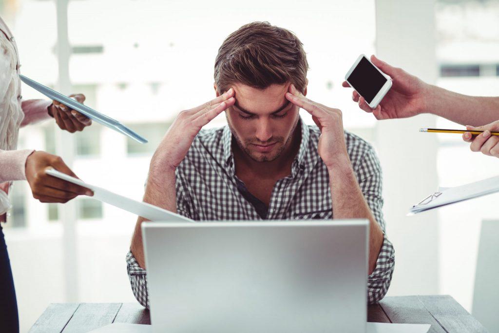 Stress management - burnout